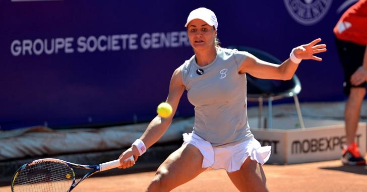 BRD Bucharest Open: Niculescu părăsește turneul în optimi