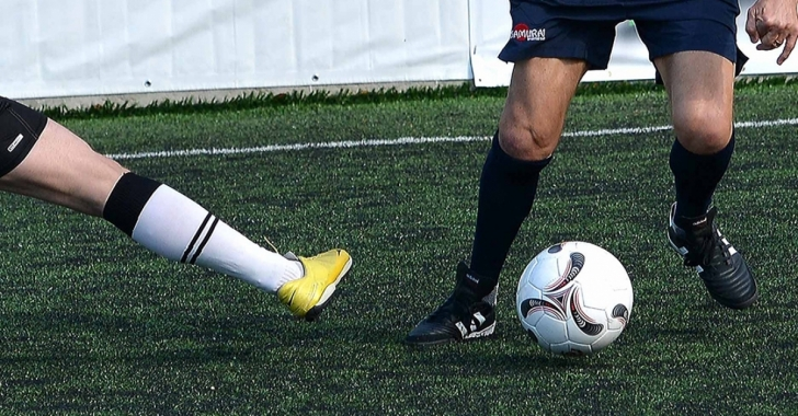 Minifotbal: România, bronz la Campionatul European de tineret din Cehia