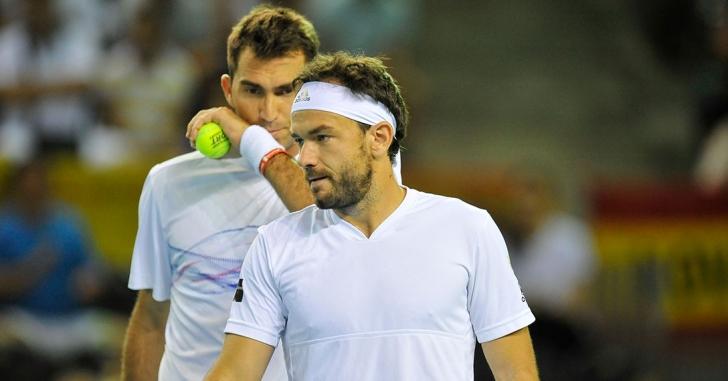 ATP Washington: Debut bun în penultima repetiție pentru Rio