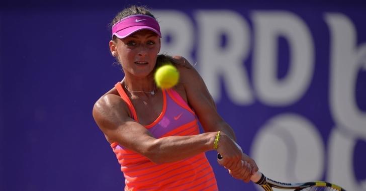 WTA Stanford: Ana Bogdan pune punct