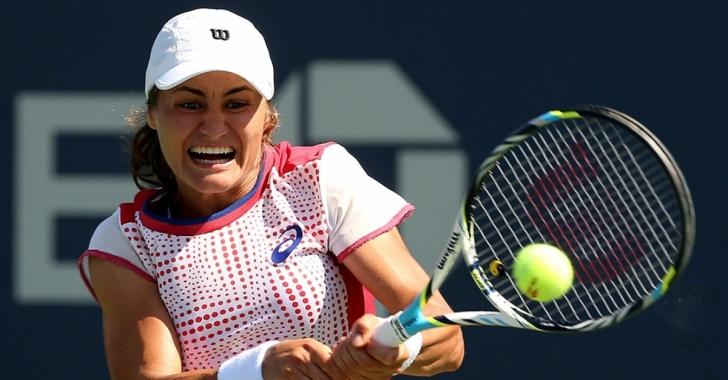WTA Washington: Niculescu joacă în ultimul act al turneului