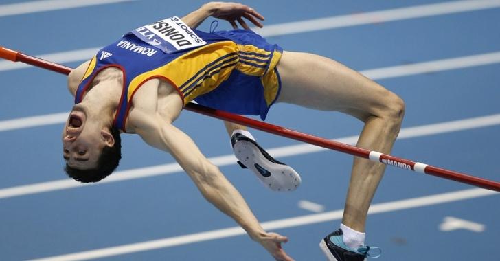 Mihai Donisan, trimis acasă din delegația olimpică