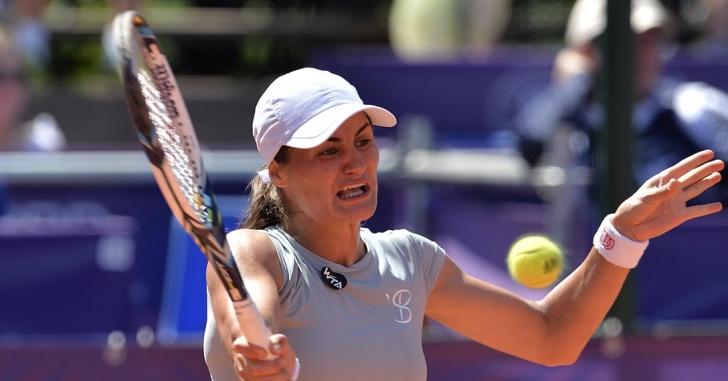 WTA Montreal: Niculescu ratează revenirea în setul secund
