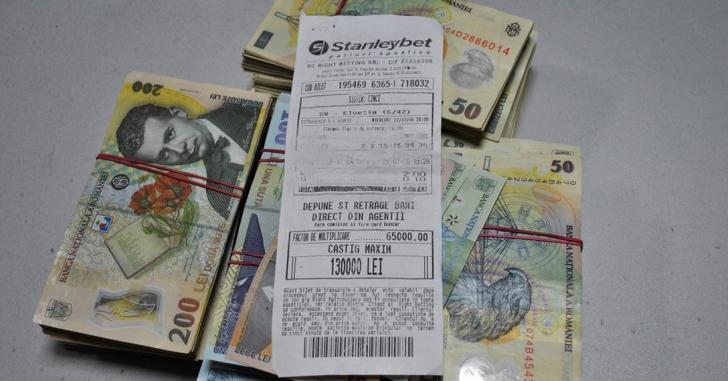 O româncă a dat lovitura la loterii! Câștig fabulos!