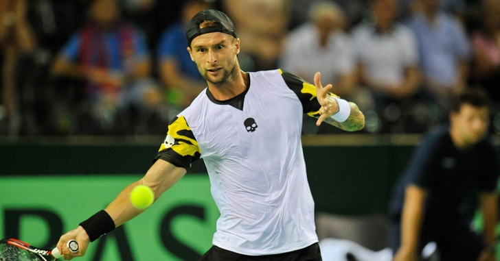 ATP Liberec: Ungur continuă la simplu
