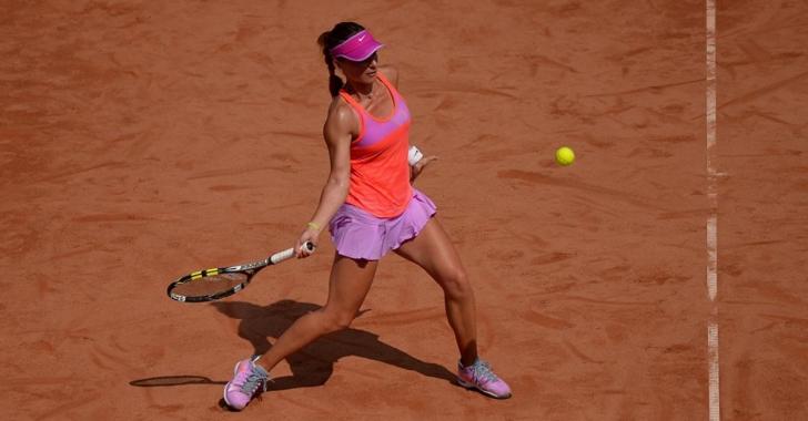 WTA Florianopolis: Ambele românce joacă în semifinale