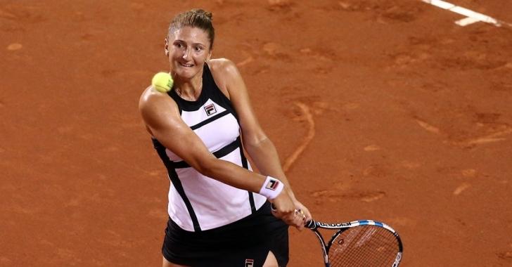 WTA Florianopolis: Begu luptă pentru trofeu