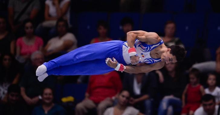 Rio 2016: Doi gimnaști în finalele pe aparate