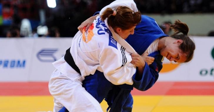 Rio 2016: Căprioriu ratează medalia olimpică