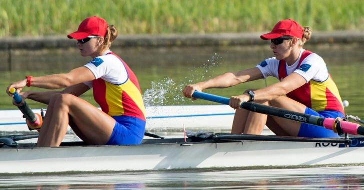 Rio 2016: Două echipaje calificate în semifinale