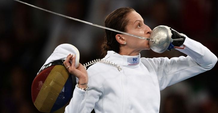 Rio 2016: Aur pentru echipa feminină de spadă
