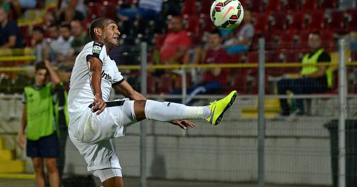 William de Amorim a semnat pe cinci sezoane cu Steaua