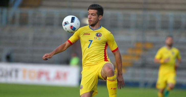 Europa League: Chipciu, printre cei mai buni la Anderlecht