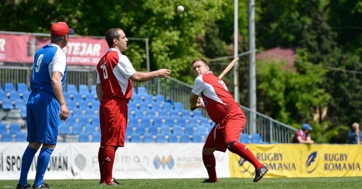 Turul play-off-ului campionatului național va avea loc în acest weekend