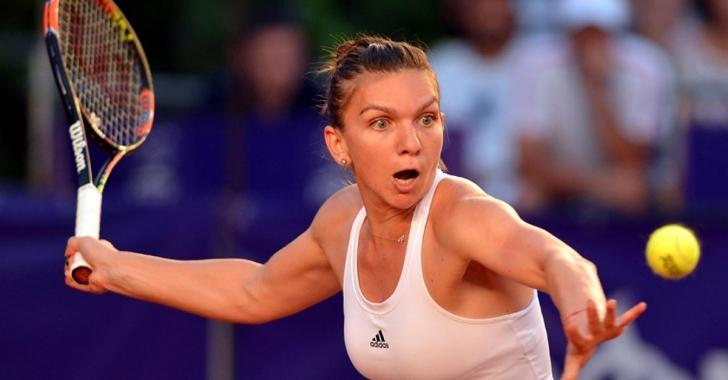 WTA Cincinnati: Halep cedează în semifinale