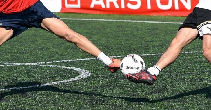 România a debutat cu dreptul la Campionatul European de minifotbal