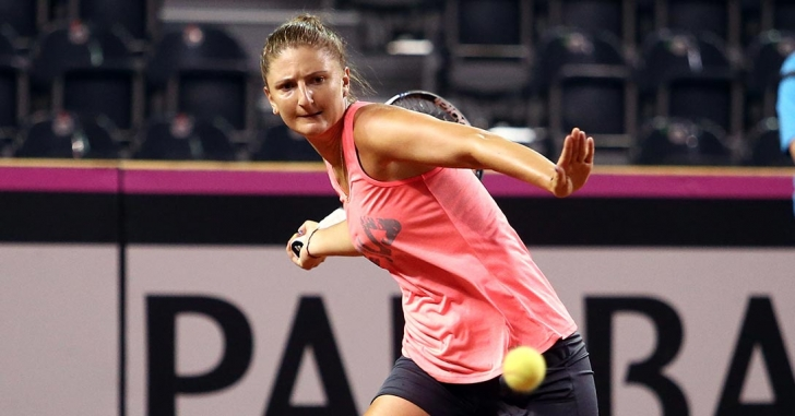 WTA New Haven: Begu iese din primul tur