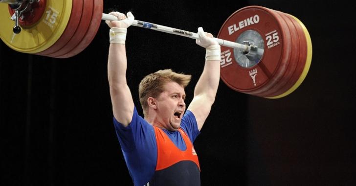 Gabriel Sîncrăian, dopat la Jocurile Olimpice