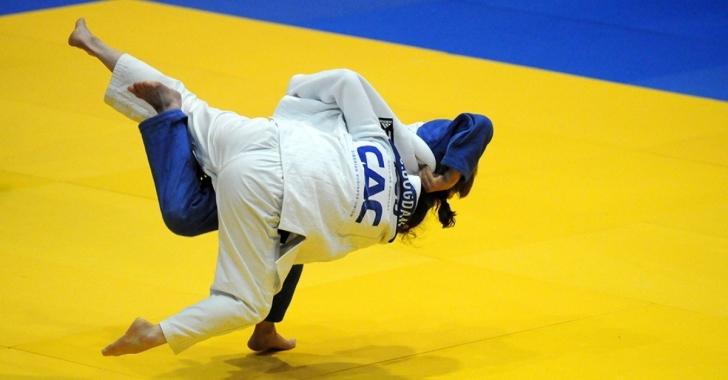 România participă la Balcaniada de judo din Muntenegru
