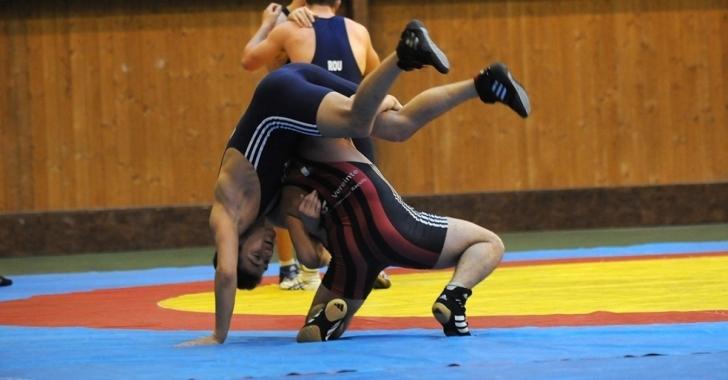Argint la Campionatele Mondiale de juniori