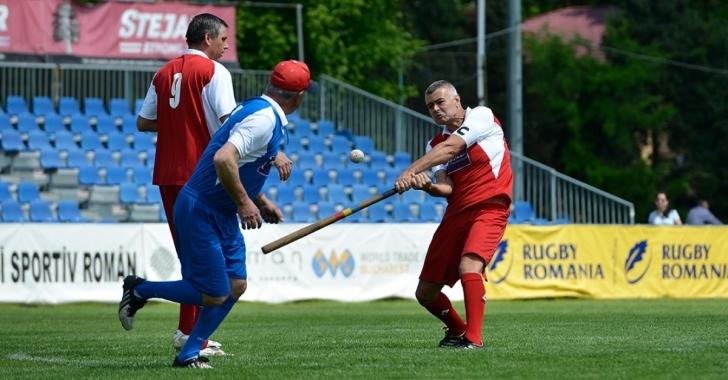 Straja București a câștigat Cupa Federației