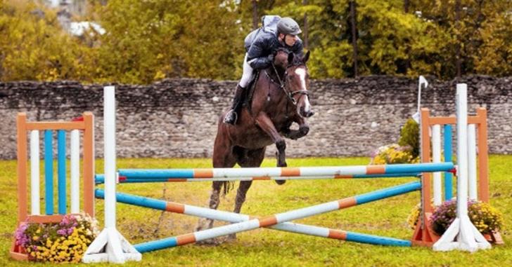 Karpatia Horse Show, adrenalină și eleganță pe domeniul Cantacuzino