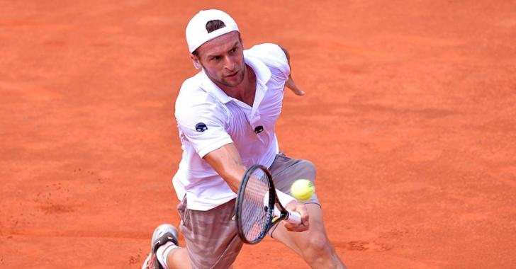 ATP: Ungur și Copil, victorii în turnee challenger