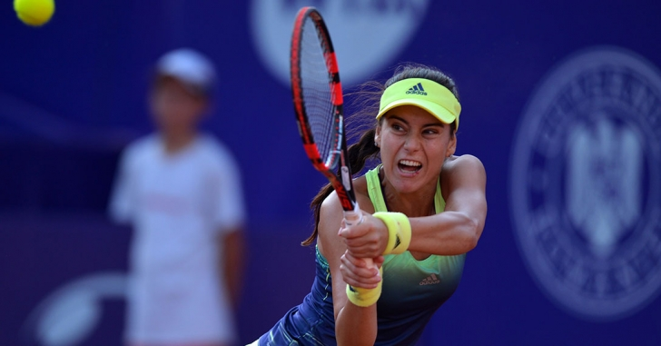 ITF Biarritz: Sorana se oprește în semifinale