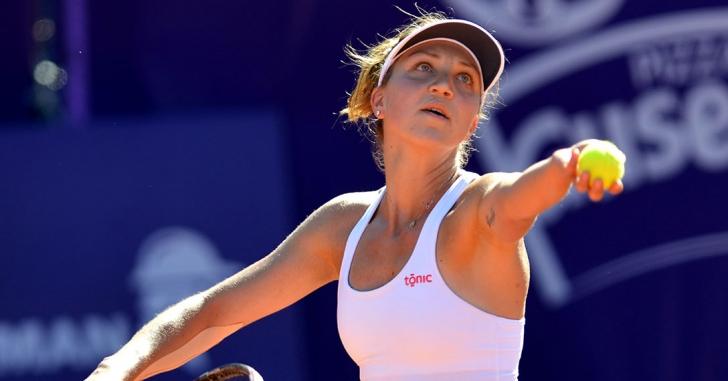 WTA Seul: Țig, revenire impresionantă și calificare în optimi