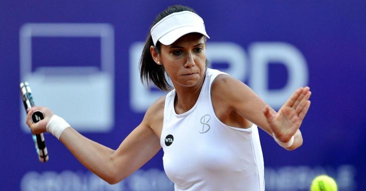 WTA Tashkent: Olaru, în grafic în proba de dublu