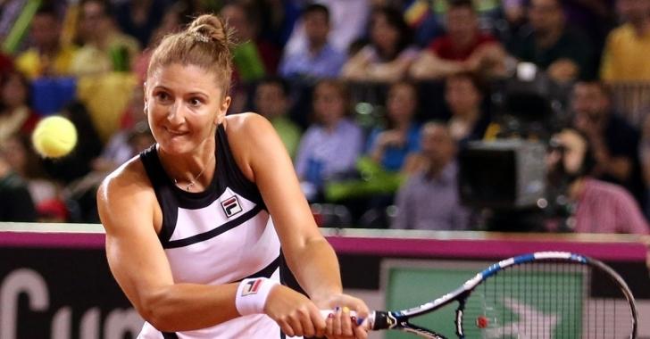 WTA Beijing: Niculescu și Begu pierd cu scor identic