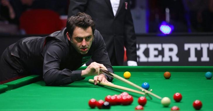 European Masters:  O'Sullivan, Robertson si Higgins se califica in sferturi