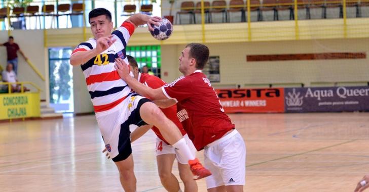 LNHM: Steaua învinge și urcă pe locul 6