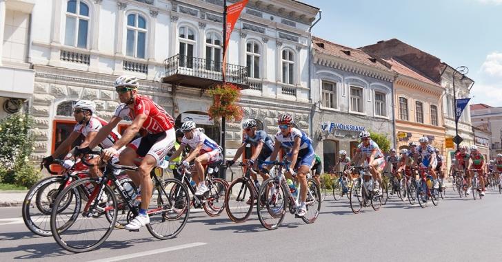 Turul Sibiului și Turul Ținutului Secuiesc, în calendarul internațional