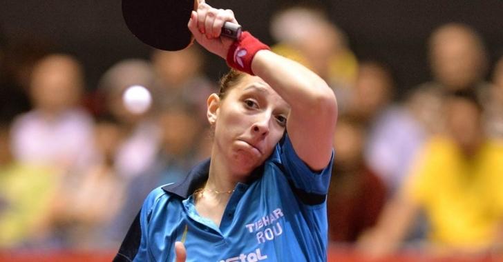 Eliza Samara, medaliată cu bronz la Campionatele Europene