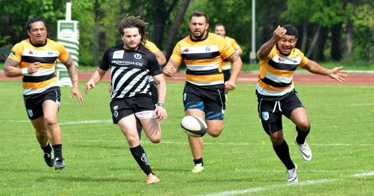 Programul activităților interne de rugby