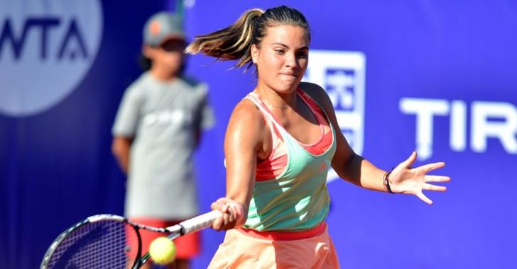 ITF Poitiers: Niculescu și Ruse ies în sferturi