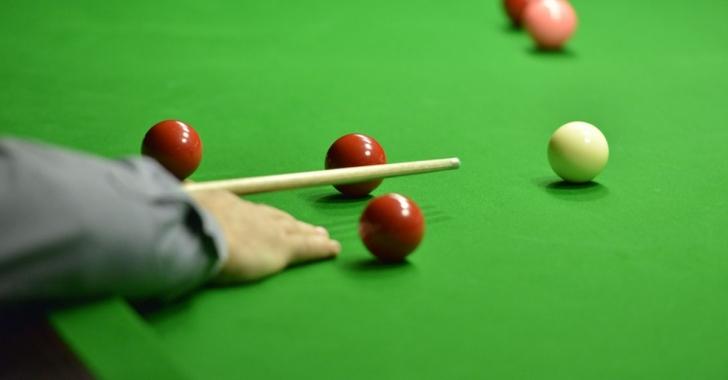 Se știu medaliații în Liga Națională de Snooker