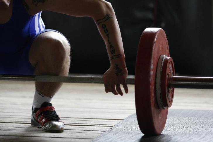 Campionatele Naționale de haltere au loc la Bascov