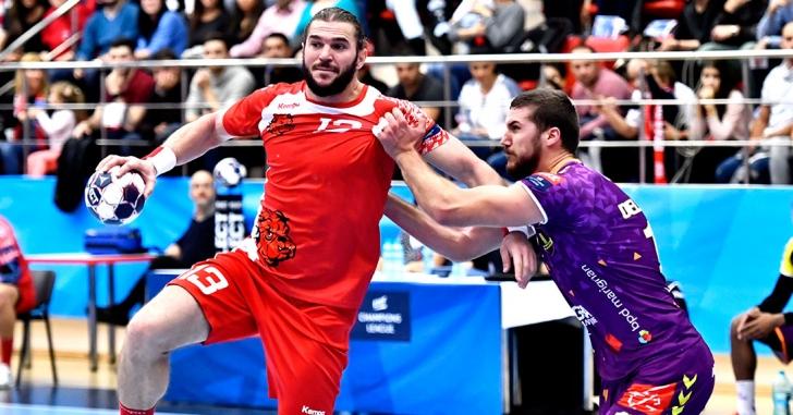 EHF CL: O nouă înfrângere, speranțele se spulberă