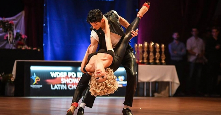 Dansatorii sportivi români în fața unei noi provocări
