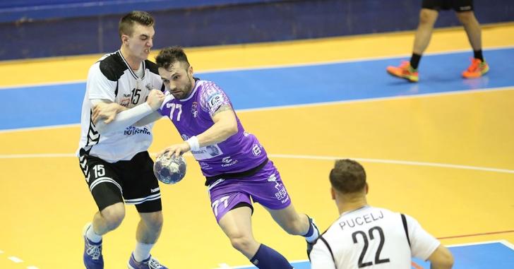 EHF Cup: Bănățenii, la un pas de calificare în grupe