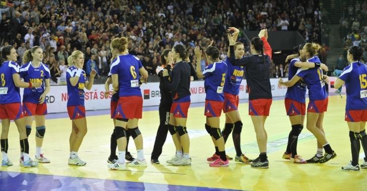 Lotul României pentru Campionatul European