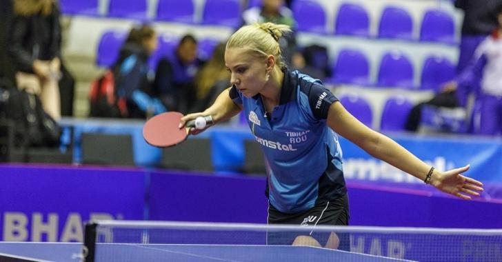 Titlu de campioane mondiale de juniori pentru Adina Diaconu și Andreea Dragoman