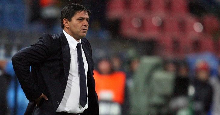 Marius Lăcătuș revine la CSA Steaua București