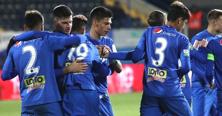FC Viitorul - FC Copenhaga în Play-Off-ul Youth League