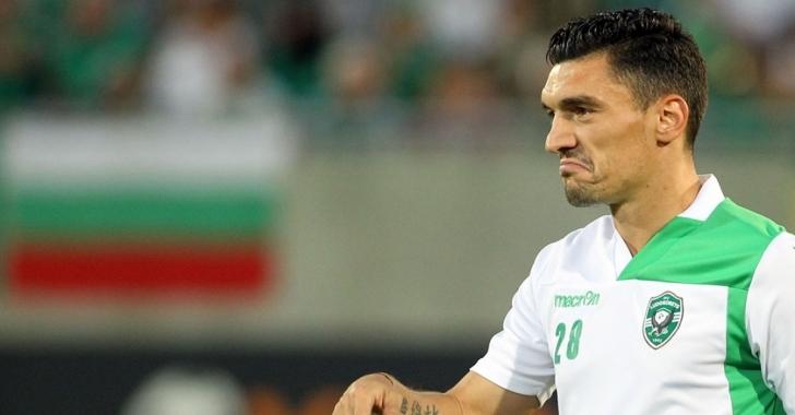 Gol marcat de Keșeru în campionatul Bulgariei