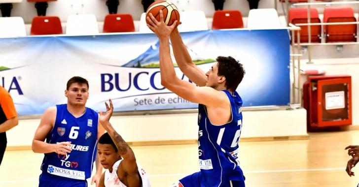 """FIBA Europe Cup: Turcii au cucerit """"jungla"""" mureșeană"""