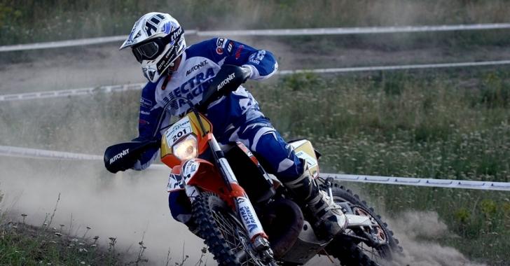 Emanuel Gyenes, debut în Raliul Dakar