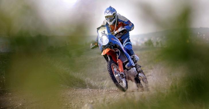 Gyenes, locul 28 în etapa secundă a Raliului Dakar